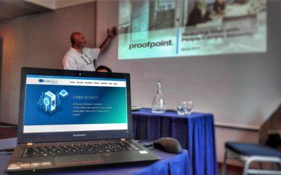 Un evento di aggiornamento per conoscere il nuovo e più avanzato sistema di protezione di Proofpoint: TAP (TARGETED ATTACK PROTECTION).