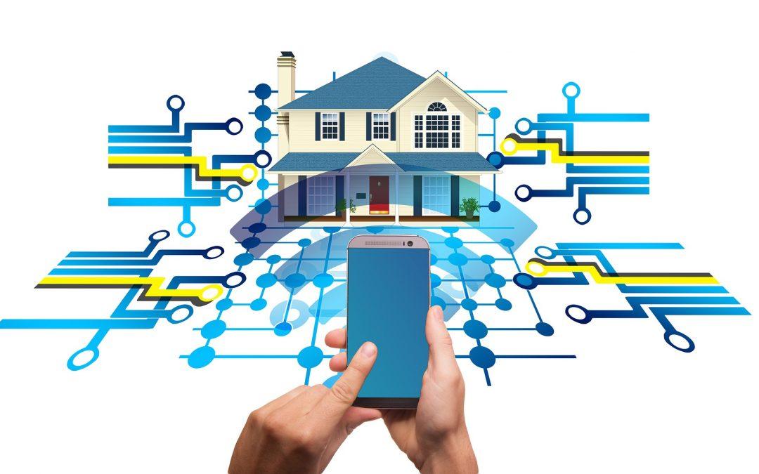 L'evoluzione della Smart Home