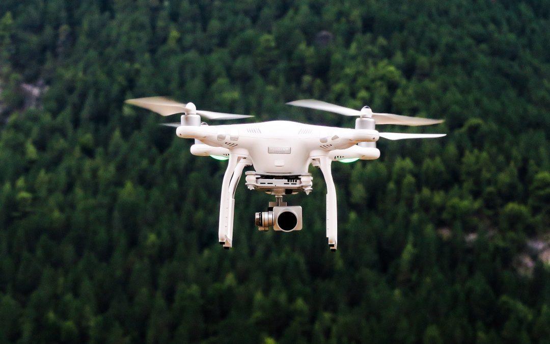 I droni potrebbero cambiare radicalmente la mobilità e i trasporti dopo il COVID-19?
