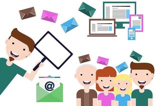 Come fidelizzare attraverso la comunicazione aziendale via e-mail?